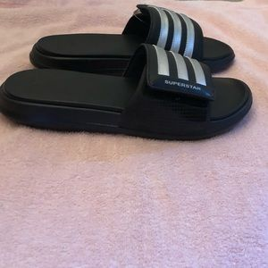 big sale c91aa 2dbf9 adidas Shoes - 🆕 adidas Superstar 4G Performance Sandal